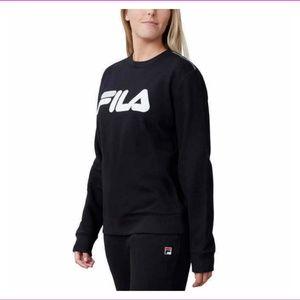 Fila Ladies' French Terry Crewneck Sweatshirt